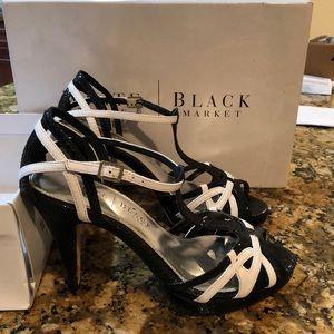 White House Black Market Brooke Style Shoes